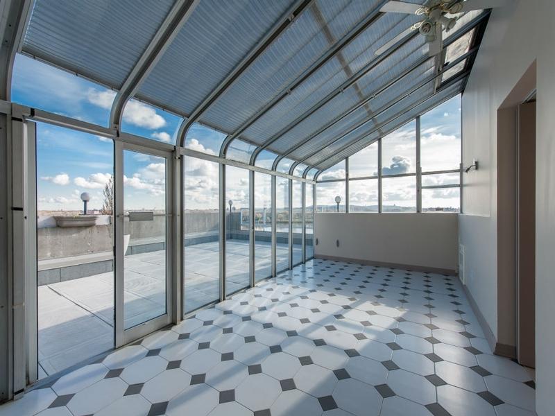 Appartement 2 Chambres a louer à Laval a Le Castel de Laval - Photo 09 - TrouveUnAppart – L6088