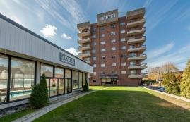Appartement 2 Chambres a louer à Laval a Le Castel de Laval - Photo 01 - TrouveUnAppart – L6088