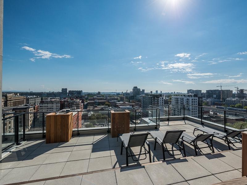 Appartement 2 Chambres a louer à Montréal (Centre-Ville) a Le Saint M2 - Photo 04 - TrouveUnAppart – L295573