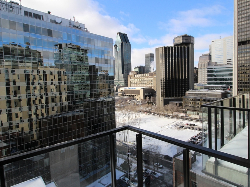 Appartement 2 Chambres a louer à Montréal (Centre-Ville) a Le Saint M2 - Photo 05 - TrouveUnAppart – L295573