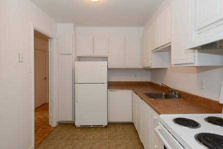 Appartement 2 Chambres a louer à Saint Lambert a Projets Preville 1 - Photo 01 - TrouveUnAppart – L2133