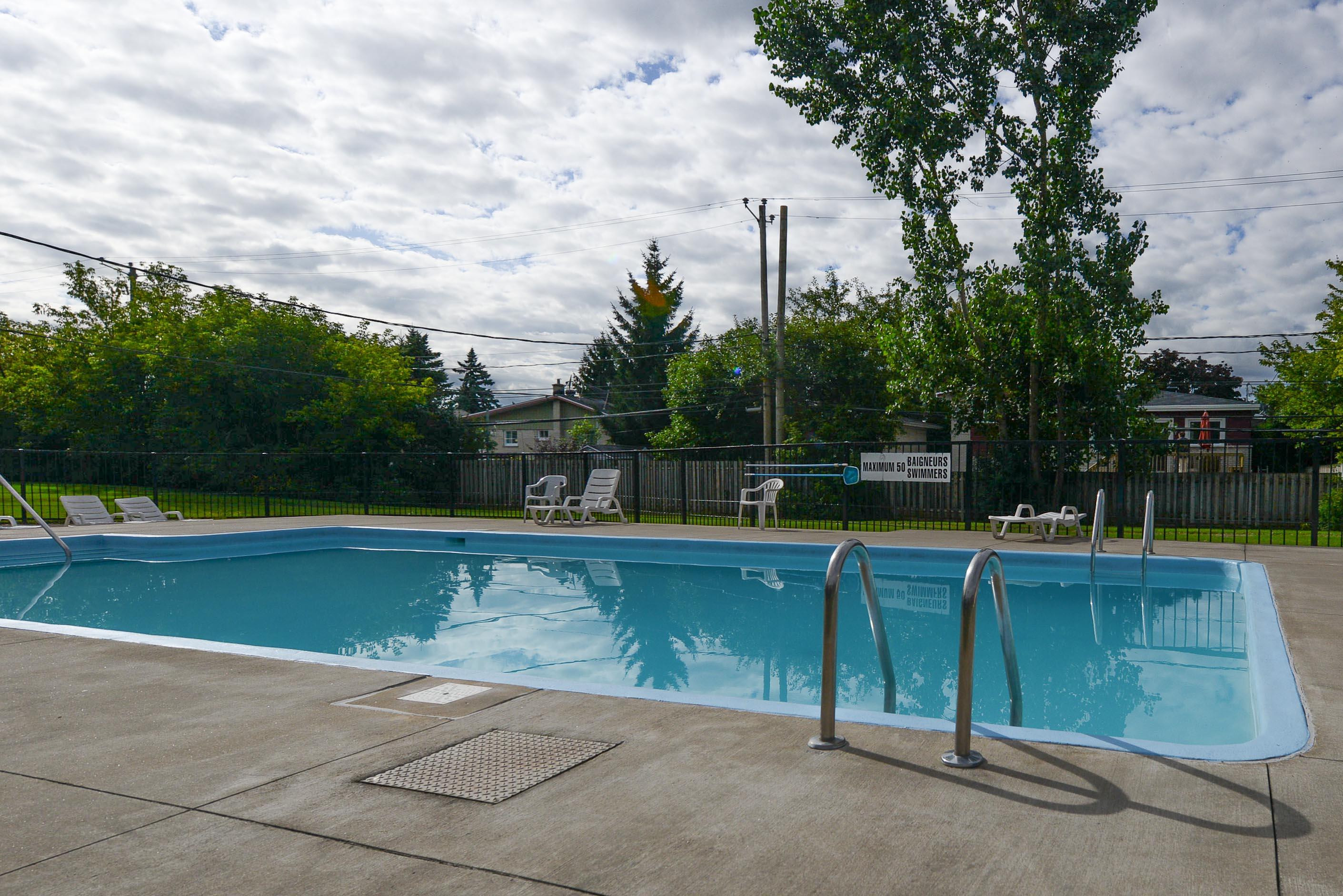 Appartement 2 Chambres a louer à Saint Lambert a Projets Preville 1 - Photo 04 - TrouveUnAppart – L2133