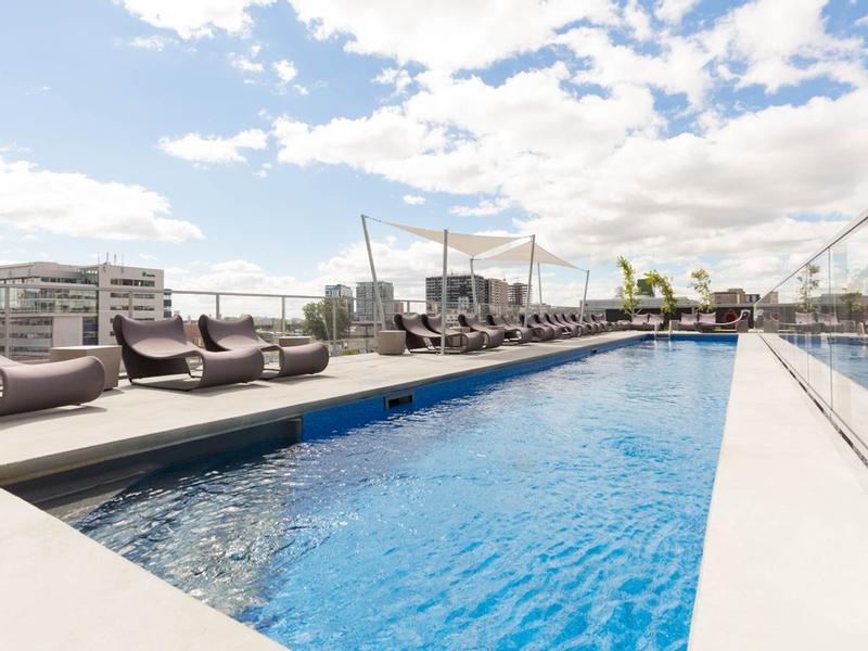 Appartement 1 Chambre de luxe a louer à Montréal (Centre-Ville) a Appartements-Boutique - Photo 04 - TrouveUnAppart – L136676