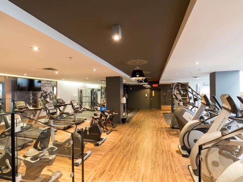 Appartement 1 Chambre de luxe a louer à Montréal (Centre-Ville) a Appartements-Boutique - Photo 05 - TrouveUnAppart – L136676