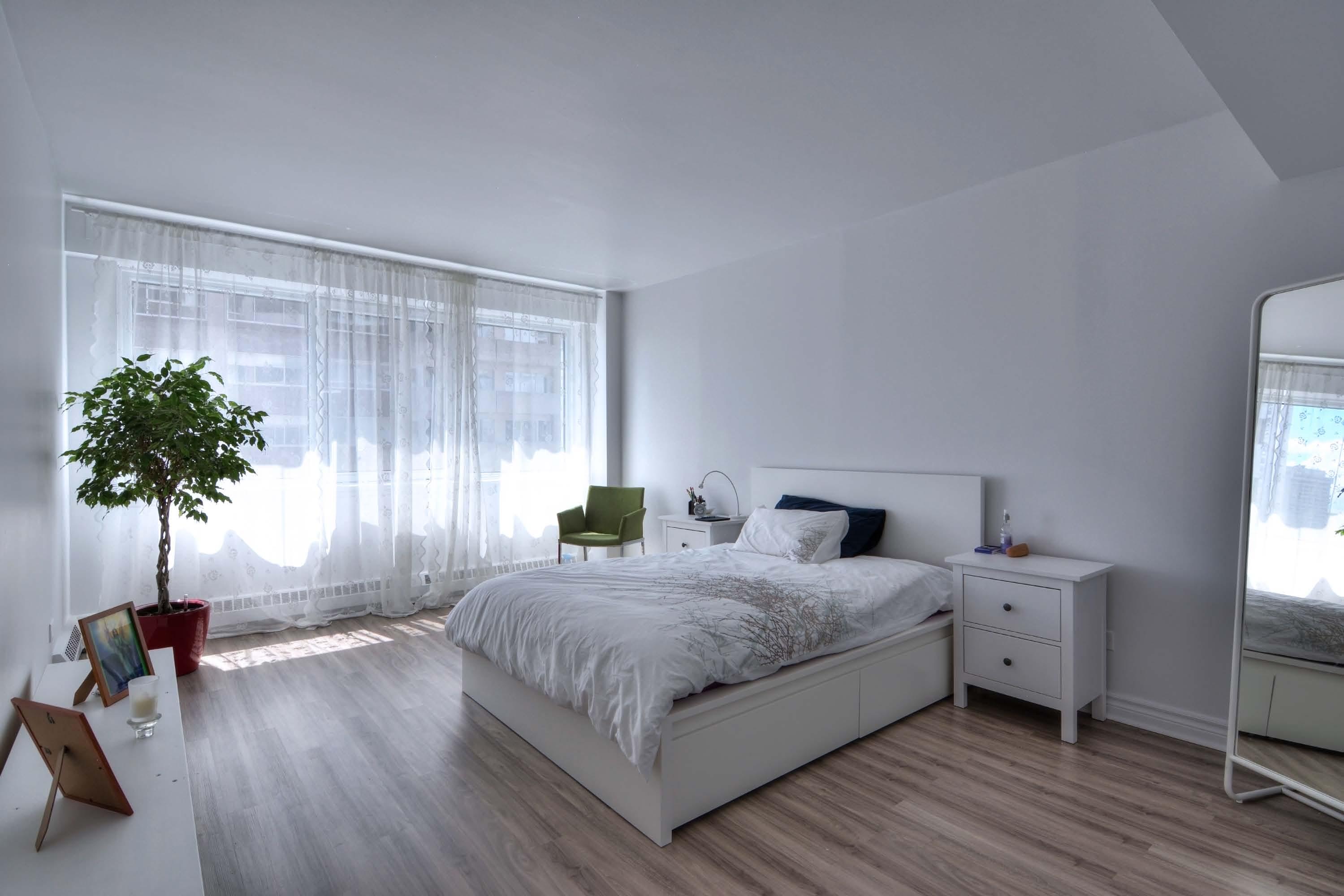 Appartement 1 Chambre de luxe a louer à Montréal (Centre-Ville) a Le Parc - Photo 03 - TrouveUnAppart – L1788