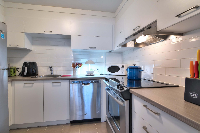 Appartement 2 Chambres de luxe a louer à Montréal (Centre-Ville) a Le Parc - Photo 07 - TrouveUnAppart – L1788