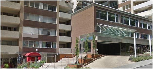 Appartement 1 Chambre de luxe a louer à Montréal (Centre-Ville) a Le Parc - Photo 09 - TrouveUnAppart – L1788