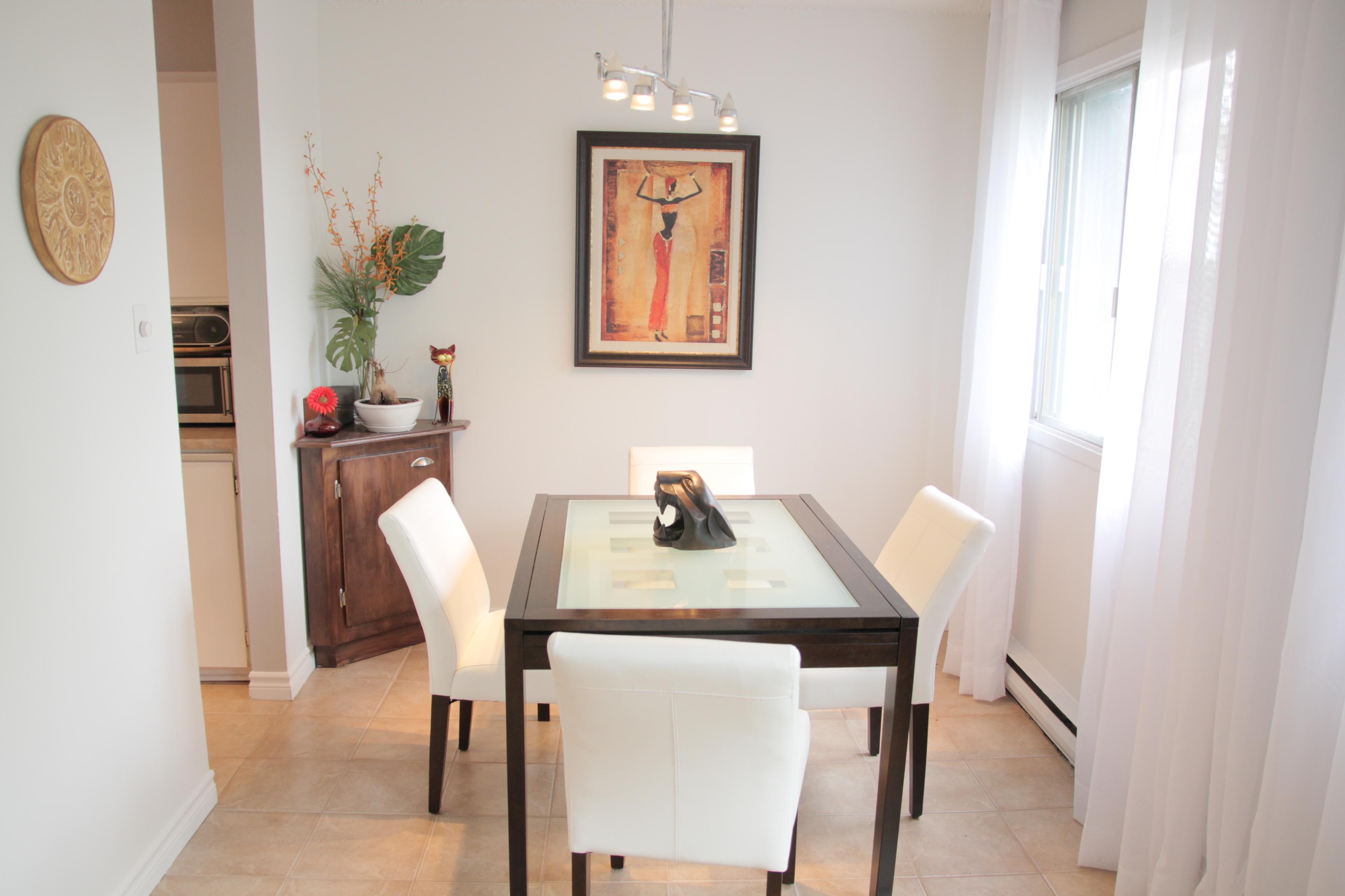 Appartement 3 Chambres a louer à Saint-Bruno-de-Montarville a Chateau St-Bruno - Photo 06 - TrouveUnAppart – L9585