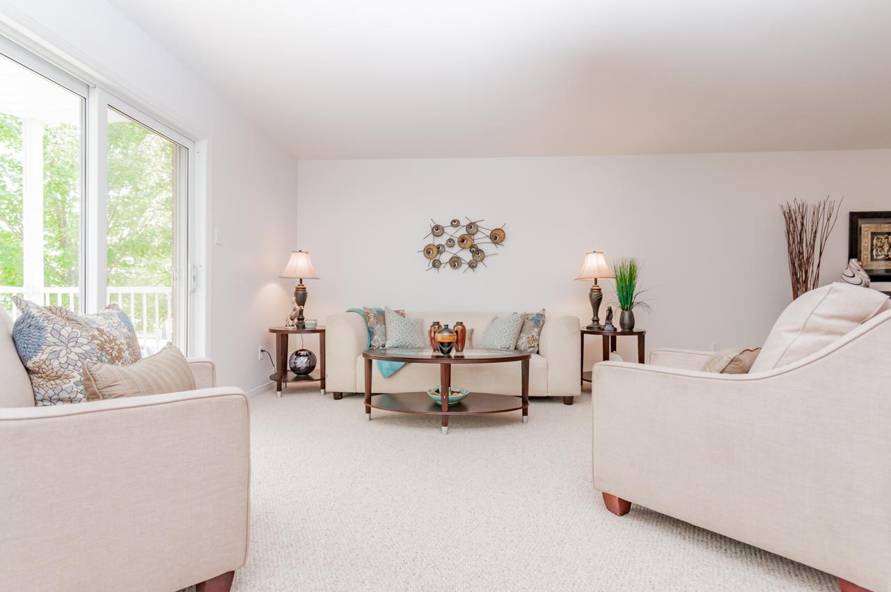 Appartement 3 Chambres a louer à Gatineau-Hull a Du Plateau - Photo 05 - TrouveUnAppart – L8894