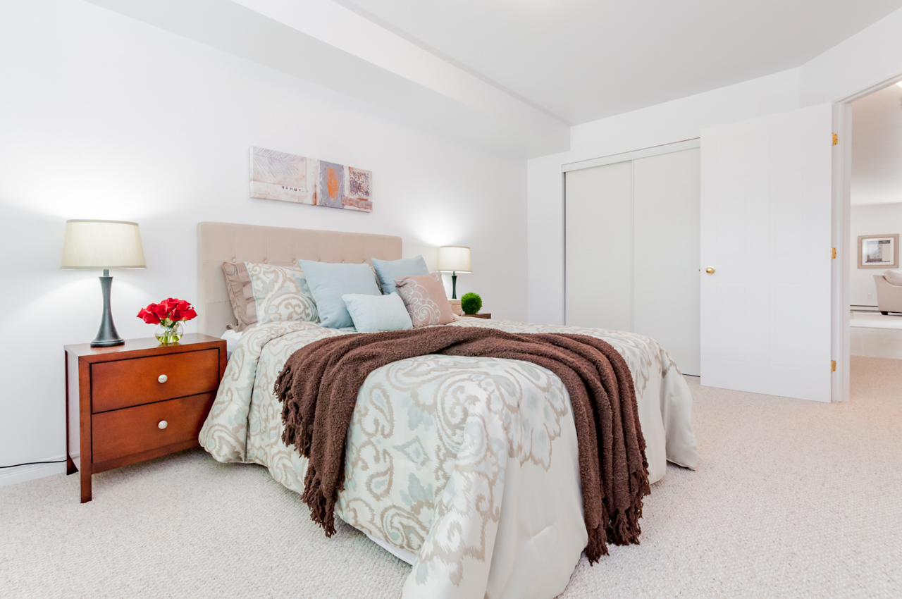 Appartement 3 Chambres a louer à Gatineau-Hull a Du Plateau - Photo 09 - TrouveUnAppart – L8894