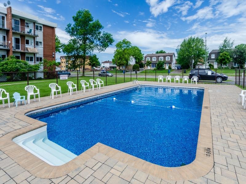 Appartement 2 Chambres a louer à La Haute-Saint-Charles a Loretteville - Photo 04 - TrouveUnAppart – L333441
