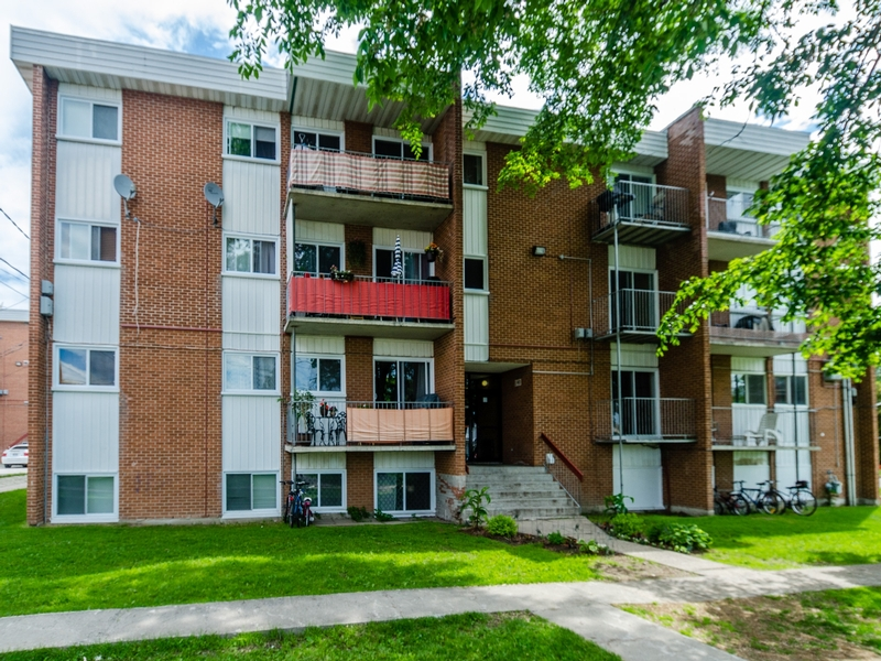 Appartement 2 Chambres a louer à La Haute-Saint-Charles a Loretteville - Photo 05 - TrouveUnAppart – L333441