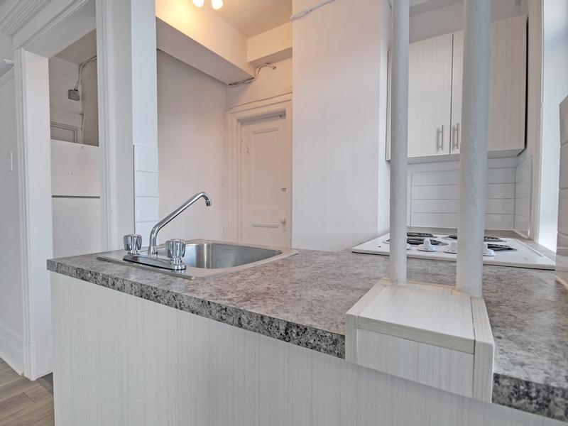 Appartement Studio / Bachelor a louer à Montréal (Centre-Ville) a La Belle Epoque - Photo 02 - TrouveUnAppart – L168579