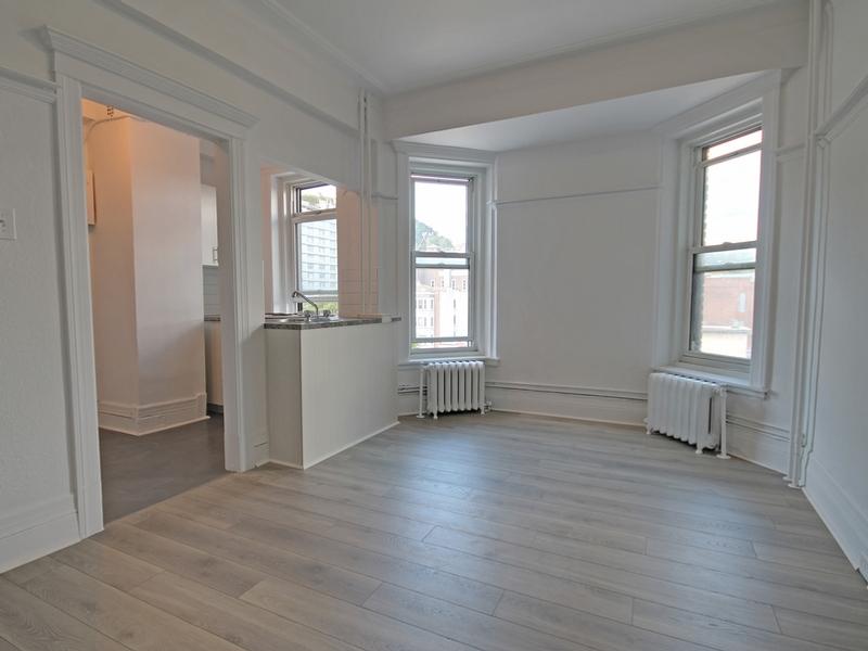 Appartement Studio / Bachelor a louer à Montréal (Centre-Ville) a La Belle Epoque - Photo 03 - TrouveUnAppart – L168579