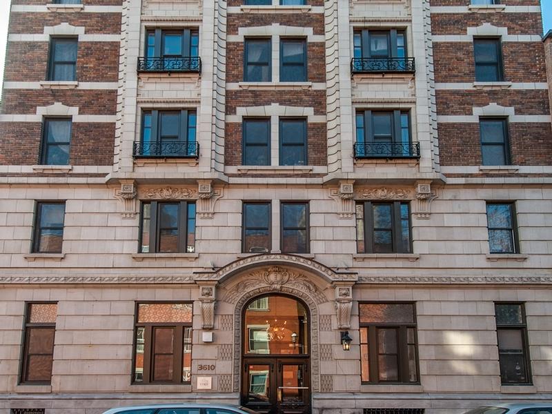 Appartement Studio / Bachelor a louer à Montréal (Centre-Ville) a La Belle Epoque - Photo 06 - TrouveUnAppart – L168579