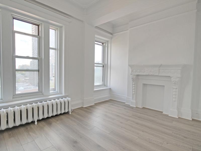 Appartement Studio / Bachelor a louer à Montréal (Centre-Ville) a La Belle Epoque - Photo 08 - TrouveUnAppart – L168579