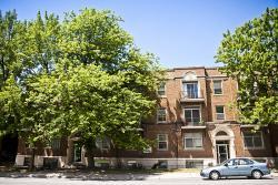 Appartement 4 Chambres a louer à Côte-des-Neiges a 2219-2229 Edouard-Montpetit - Photo 02 - TrouveUnAppart – L1880