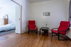 Appartement 4 Chambres a louer à Côte-des-Neiges a 2219-2229 Edouard-Montpetit - Photo 04 - TrouveUnAppart – L1880