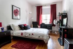 Appartement 4 Chambres a louer à Côte-des-Neiges a 2219-2229 Edouard-Montpetit - Photo 06 - TrouveUnAppart – L1880