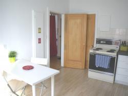 Appartement 2 Chambres meublé a louer à Côte-des-Neiges a CDN - Photo 02 - TrouveUnAppart – L8143