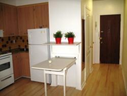 Appartement 2 Chambres meublé a louer à Côte-des-Neiges a CDN - Photo 04 - TrouveUnAppart – L8143