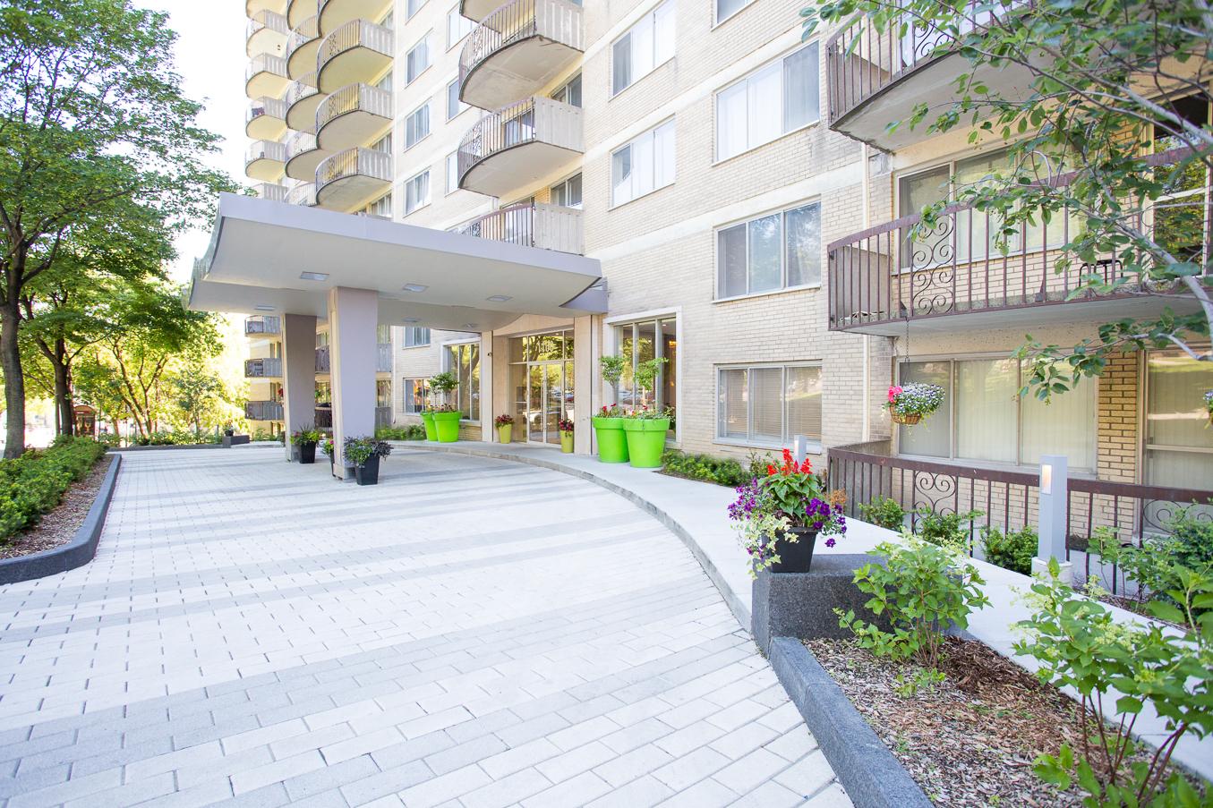 Appartement 2 Chambres a louer à Montréal (Centre-Ville) a Luna - Photo 08 - TrouveUnAppart – L4943