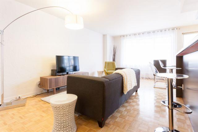 Appartement 2 Chambres a louer à Montréal (Centre-Ville) a Luna - Photo 10 - TrouveUnAppart – L4943