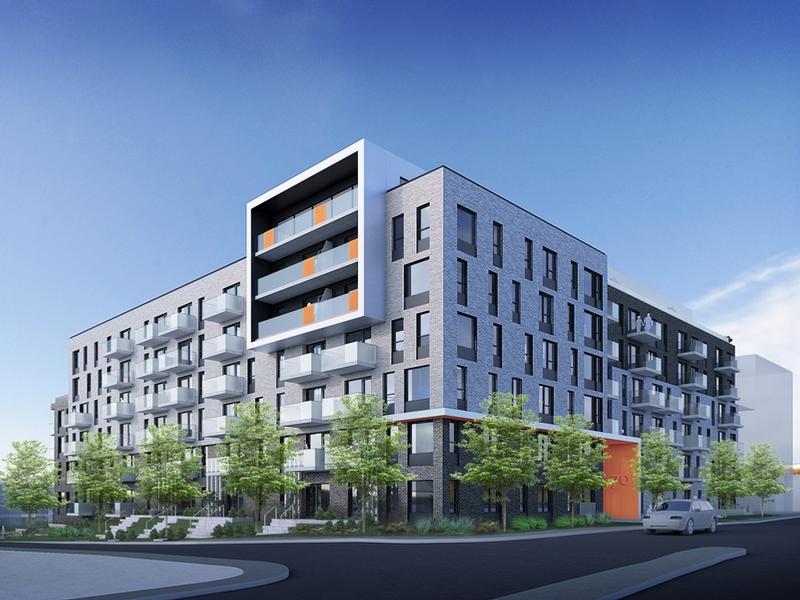 Appartement 3 Chambres a louer à Laval a Milo - Photo 01 - TrouveUnAppart – L405440