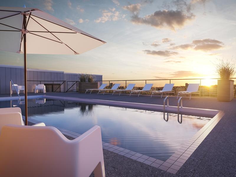 Appartement 3 Chambres a louer à Laval a Milo - Photo 04 - TrouveUnAppart – L405440