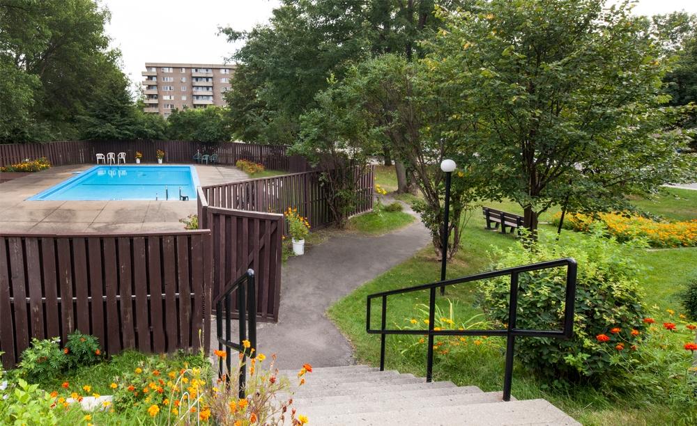 Appartement 1 Chambre a louer à Kirkland a Promenade Canvin - Photo 01 - TrouveUnAppart – L9540