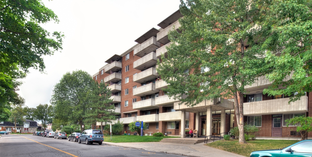 Appartement 1 Chambre a louer à Kirkland a Promenade Canvin - Photo 05 - TrouveUnAppart – L9540
