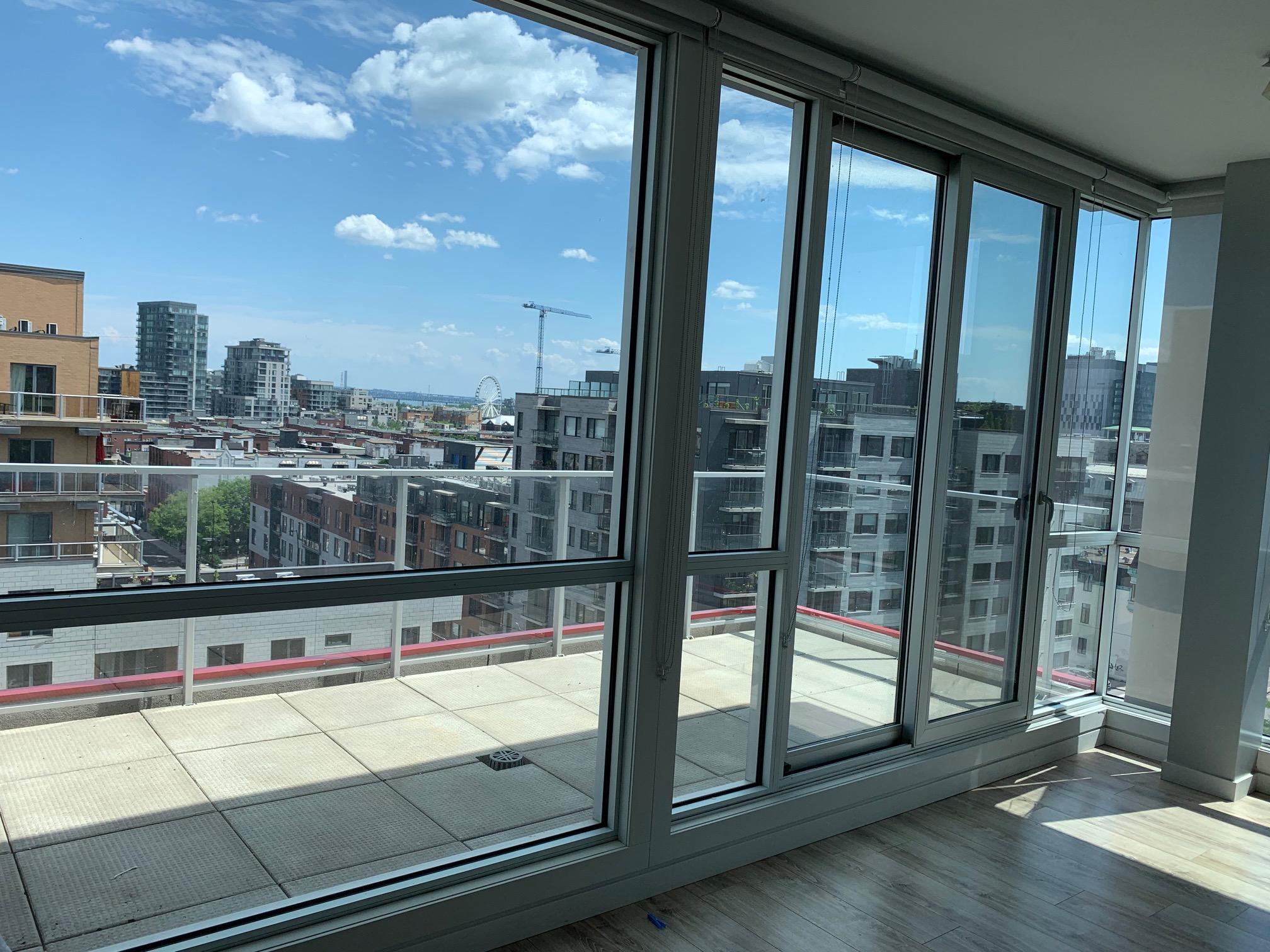 Appartement 2 Chambres de luxe a louer à Montréal (Centre-Ville) a Le Rubic - Photo 06 - TrouveUnAppart – L405205