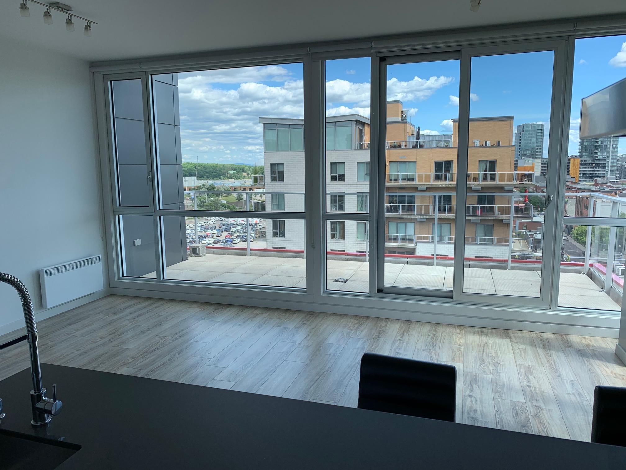 Appartement 2 Chambres de luxe a louer à Montréal (Centre-Ville) a Le Rubic - Photo 03 - TrouveUnAppart – L405205