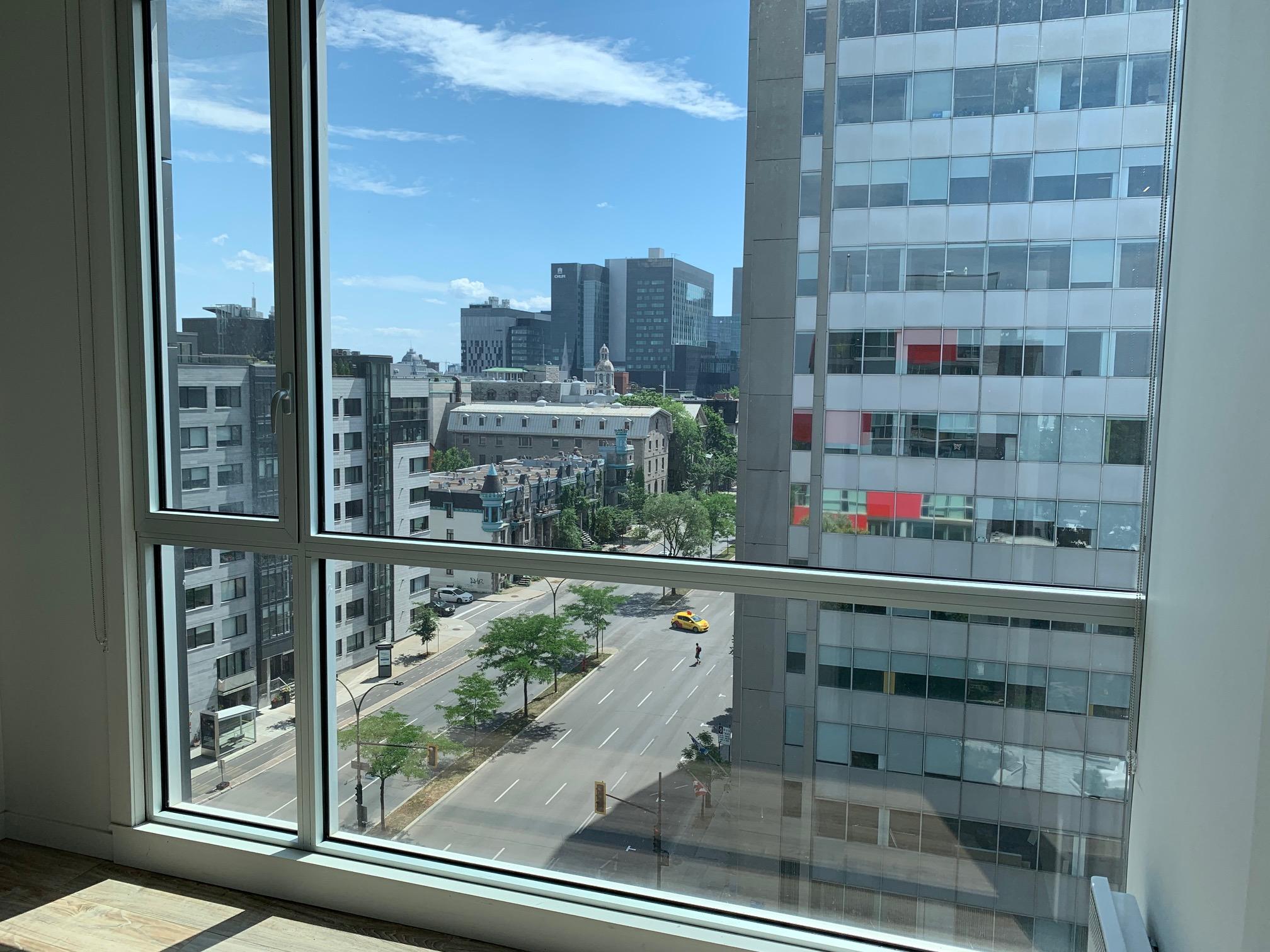Appartement 2 Chambres de luxe a louer à Montréal (Centre-Ville) a Le Rubic - Photo 09 - TrouveUnAppart – L405205