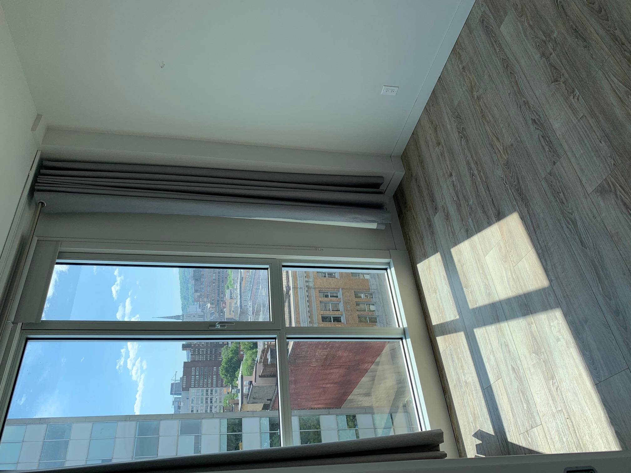Appartement 2 Chambres de luxe a louer à Montréal (Centre-Ville) a Le Rubic - Photo 08 - TrouveUnAppart – L405205