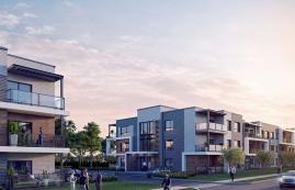 Appartement 2 Chambres a louer à Boucherville a Le Filips - Photo 01 - TrouveUnAppart – L401579
