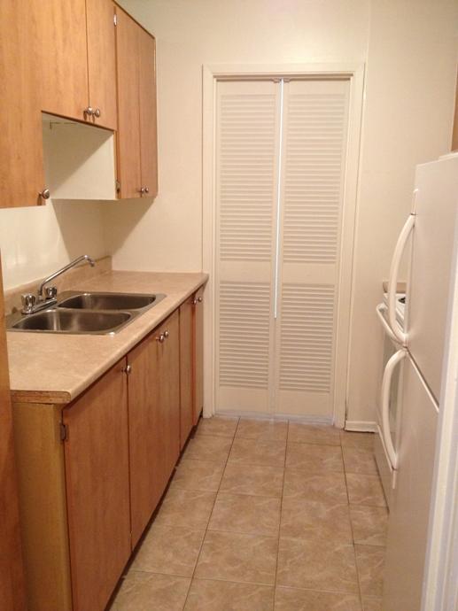 Appartement 1 Chambre a louer à Ville St-Laurent - Bois-Franc a Plaza Oasis - Photo 04 - TrouveUnAppart – L605