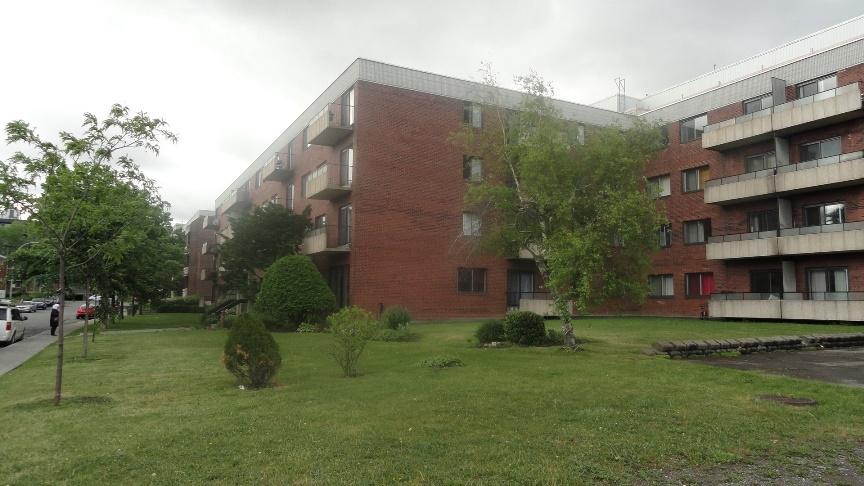 Appartement 1 Chambre a louer à Ville St-Laurent - Bois-Franc a Plaza Oasis - Photo 17 - TrouveUnAppart – L605