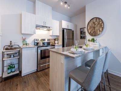 Appartement 2 Chambres a louer à Pointe-Claire a La Voile Pointe-Claire - Photo 08 - TrouveUnAppart – L401218