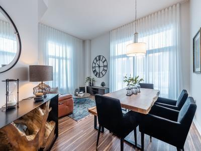 Appartement 2 Chambres a louer à Pointe-Claire a La Voile Pointe-Claire - Photo 10 - TrouveUnAppart – L401218