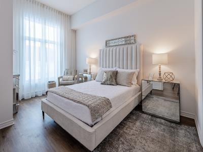 Appartement 2 Chambres a louer à Pointe-Claire a La Voile Pointe-Claire - Photo 05 - TrouveUnAppart – L401218