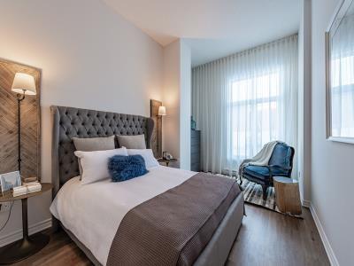 Appartement 2 Chambres a louer à Pointe-Claire a La Voile Pointe-Claire - Photo 04 - TrouveUnAppart – L401218