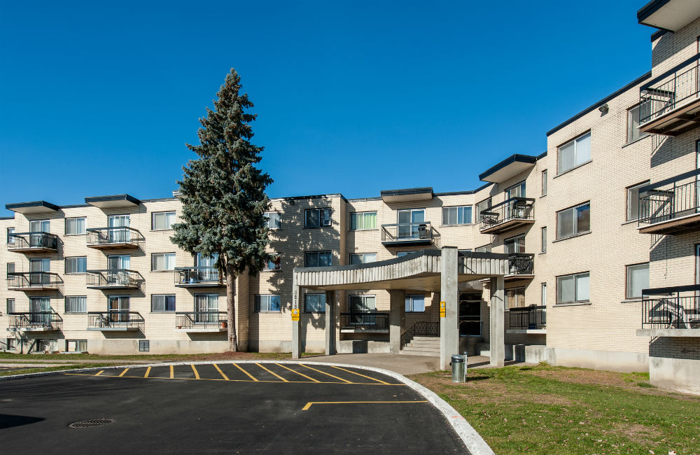 Appartement 1 Chambre a louer à Pierrefonds-Roxboro a Place Riviera - Photo 02 - TrouveUnAppart – L35788