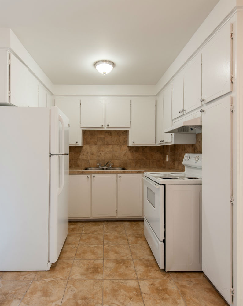 Appartement 2 Chambres a louer à Pierrefonds-Roxboro a Place Riviera - Photo 04 - TrouveUnAppart – L35796