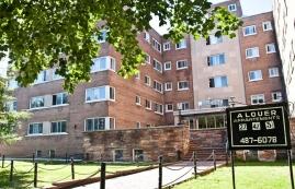Appartement 2 Chambres a louer à Notre-Dame-de-Grâce a Longpre - Photo 01 - TrouveUnAppart – L1037