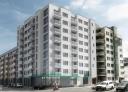 Appartement Studio / Bachelor de luxe a louer à Montréal (Centre-Ville) a Glo2 - Photo 01 - TrouveUnAppart – L220500