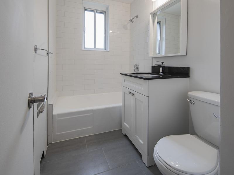 Appartement 3 Chambres a louer à Côte-Saint-Luc a Les immeubles MacDonald - Photo 07 - TrouveUnAppart – L401537