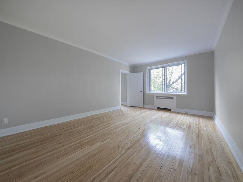 Appartement 3 Chambres a louer à Côte-Saint-Luc a Les immeubles MacDonald - Photo 02 - TrouveUnAppart – L401537