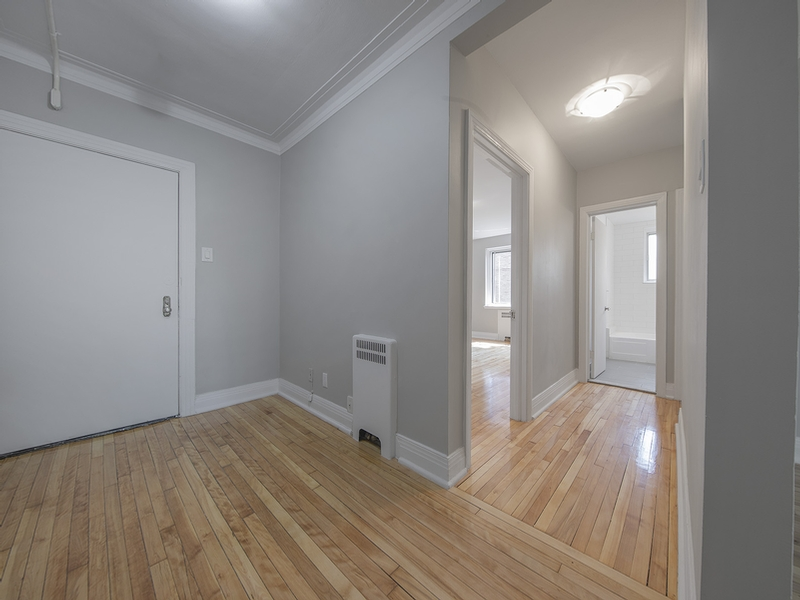 Appartement 3 Chambres a louer à Côte-Saint-Luc a Les immeubles MacDonald - Photo 05 - TrouveUnAppart – L401537