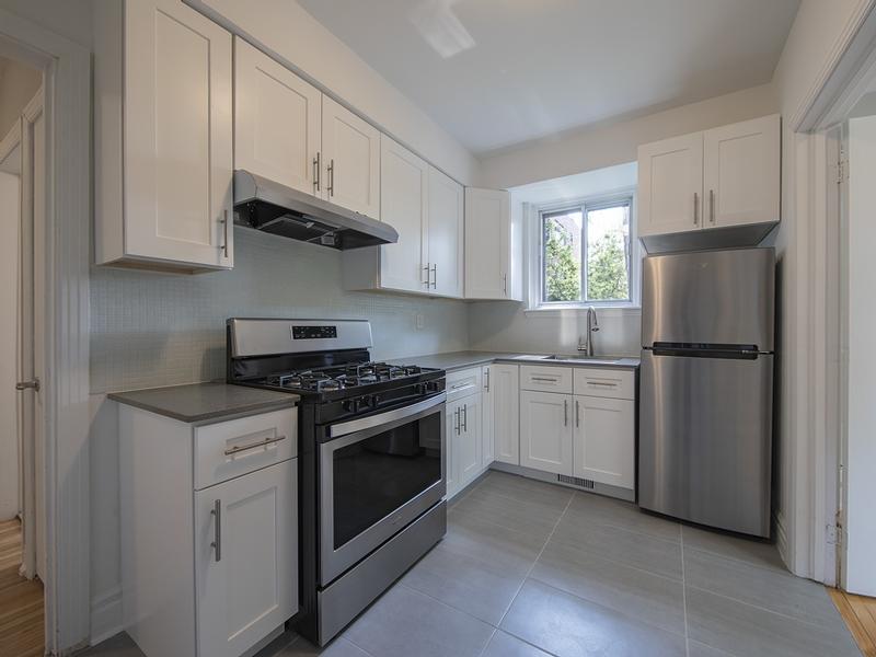 Appartement 3 Chambres a louer à Côte-Saint-Luc a Les immeubles MacDonald - Photo 08 - TrouveUnAppart – L401537